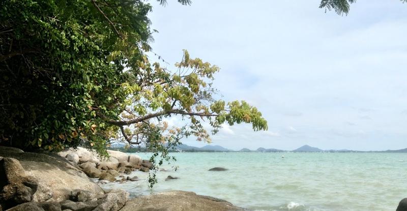 Пляж Лаем Ка (Laem Ka Noi)